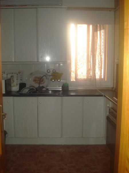 Cocina - Piso en alquiler en rambla Federico Garcia Lorca, Rambla en Almería - 67413936