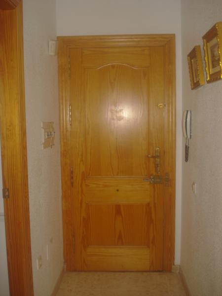 Vestíbulo - Piso en alquiler en rambla Federico Garcia Lorca, Rambla en Almería - 67413970
