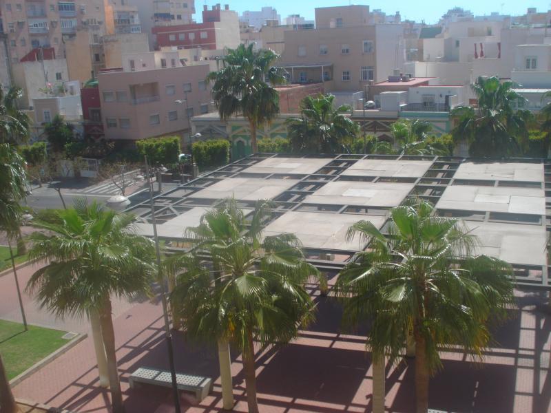Vistas - Piso en alquiler en rambla Federico Garcia Lorca, Rambla en Almería - 67413996