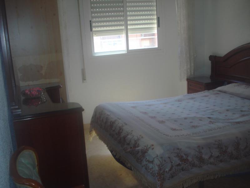 Dormitorio - Piso en alquiler en rambla Federico Garcia Lorca, Rambla en Almería - 67414010