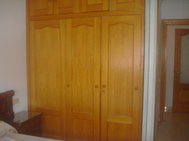 Dormitorio - Piso en alquiler en rambla Federico Garcia Lorca, Rambla en Almería - 67414025