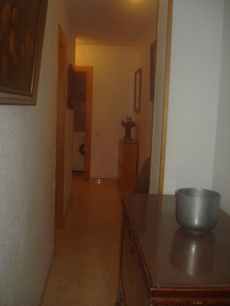 Pasillo - Piso en alquiler en rambla Federico Garcia Lorca, Rambla en Almería - 67414063