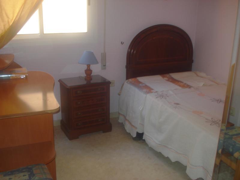 Dormitorio - Piso en alquiler en rambla Federico Garcia Lorca, Rambla en Almería - 67414080