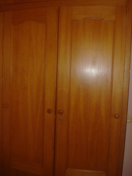 Dormitorio - Piso en alquiler en rambla Federico Garcia Lorca, Rambla en Almería - 67414092