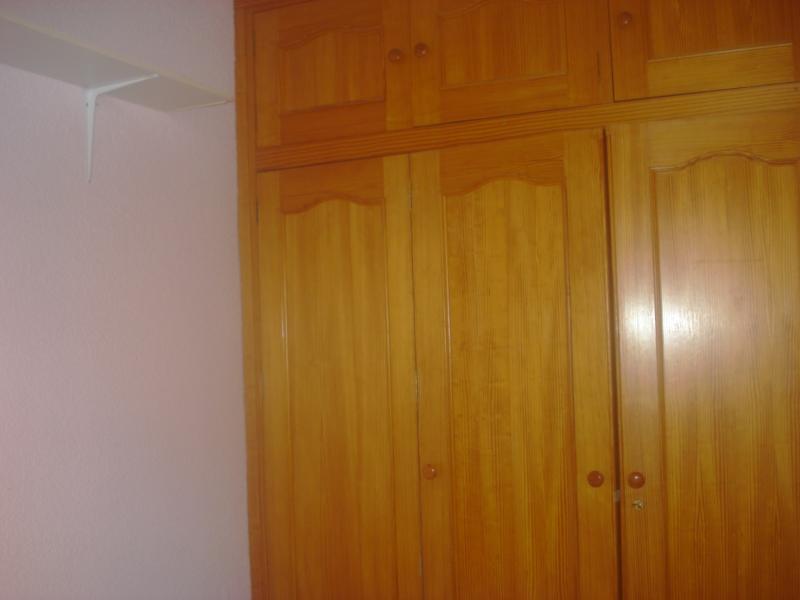 Dormitorio - Piso en alquiler en rambla Federico Garcia Lorca, Rambla en Almería - 67414103