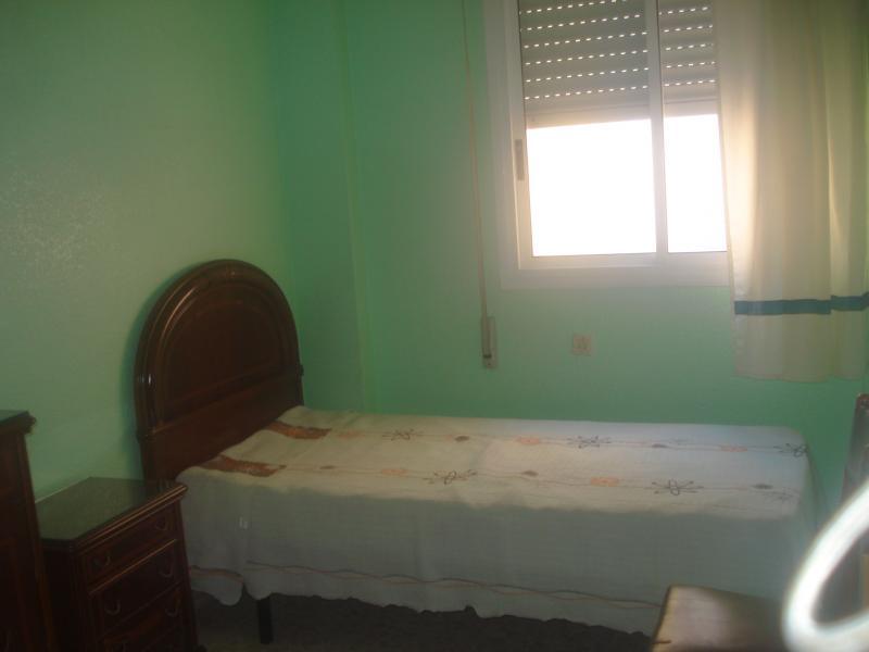 Dormitorio - Piso en alquiler en rambla Federico Garcia Lorca, Rambla en Almería - 67414117