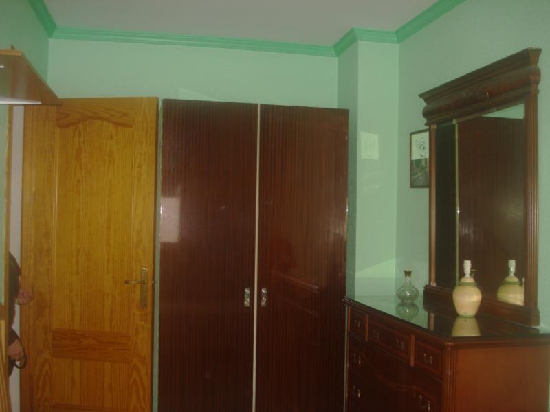 Dormitorio - Piso en alquiler en rambla Federico Garcia Lorca, Rambla en Almería - 67414150