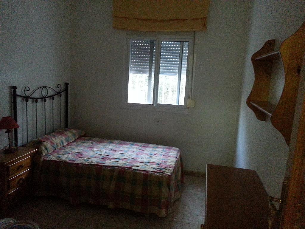 Dormitorio - Piso en alquiler en calle Las Chocillas, La Cañada de San Urbano en Almería - 145628907