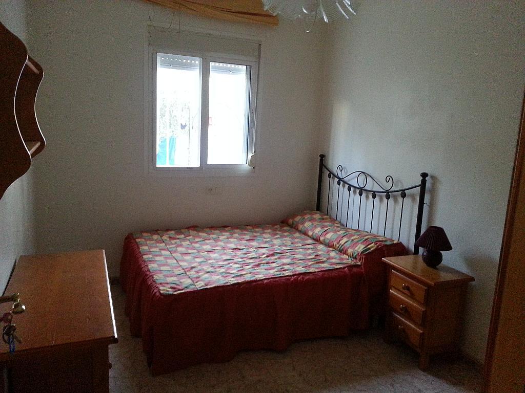 Dormitorio - Piso en alquiler en calle Las Chocillas, La Cañada de San Urbano en Almería - 145628944