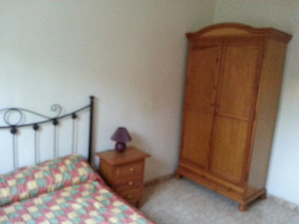 Dormitorio - Piso en alquiler en calle Las Chocillas, La Cañada de San Urbano en Almería - 145629025