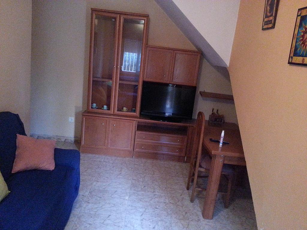 Salón - Piso en alquiler en calle Las Chocillas, La Cañada de San Urbano en Almería - 145629340