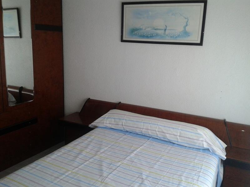 Dormitorio - Piso en alquiler en calle Jaul, Zapillo en Almería - 118020646