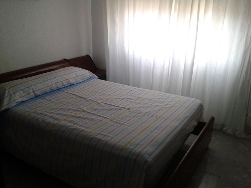 Dormitorio - Piso en alquiler en calle Jaul, Zapillo en Almería - 118020650