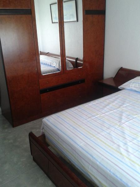 Dormitorio - Piso en alquiler en calle Jaul, Zapillo en Almería - 118020652