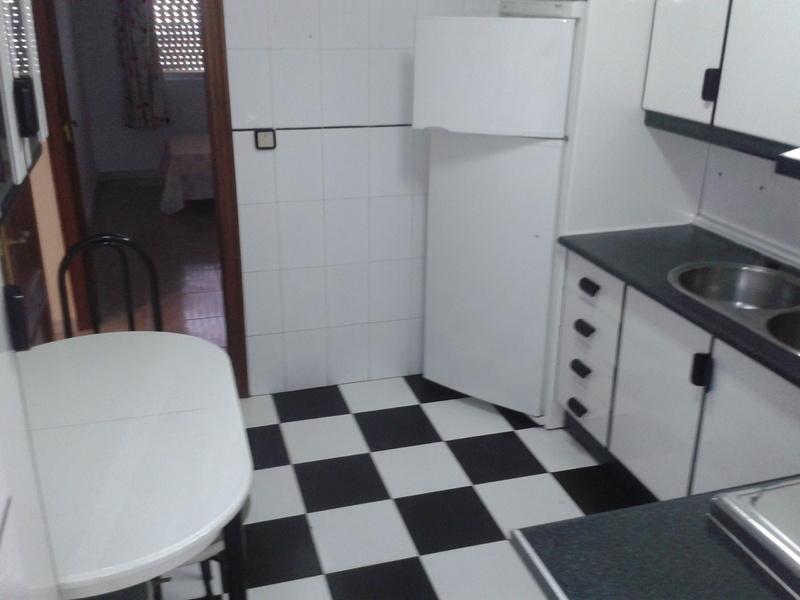Cocina - Piso en alquiler en calle Jaul, Zapillo en Almería - 118020656