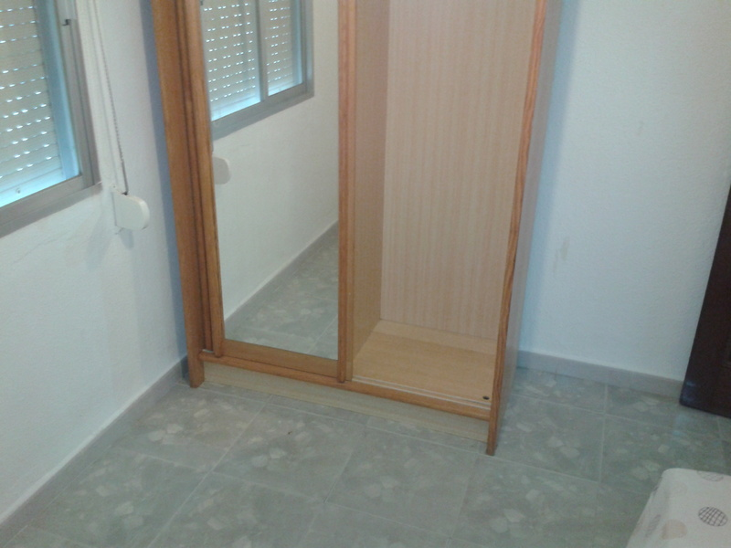 Dormitorio - Piso en alquiler en calle Jaul, Zapillo en Almería - 118020662