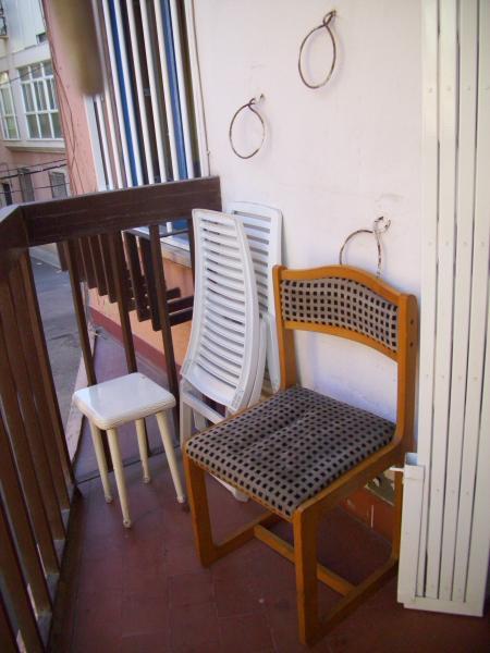 Piso en alquiler en calle Regocijos, Pescaderia-La Almedina en Almería - 74952062