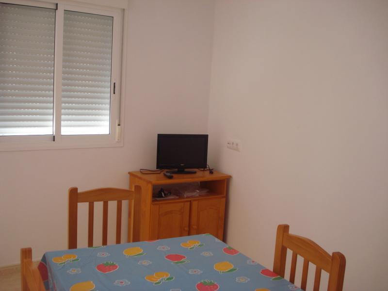 Piso en alquiler de temporada en calle Barlamento, Rodalquilar - 77250613