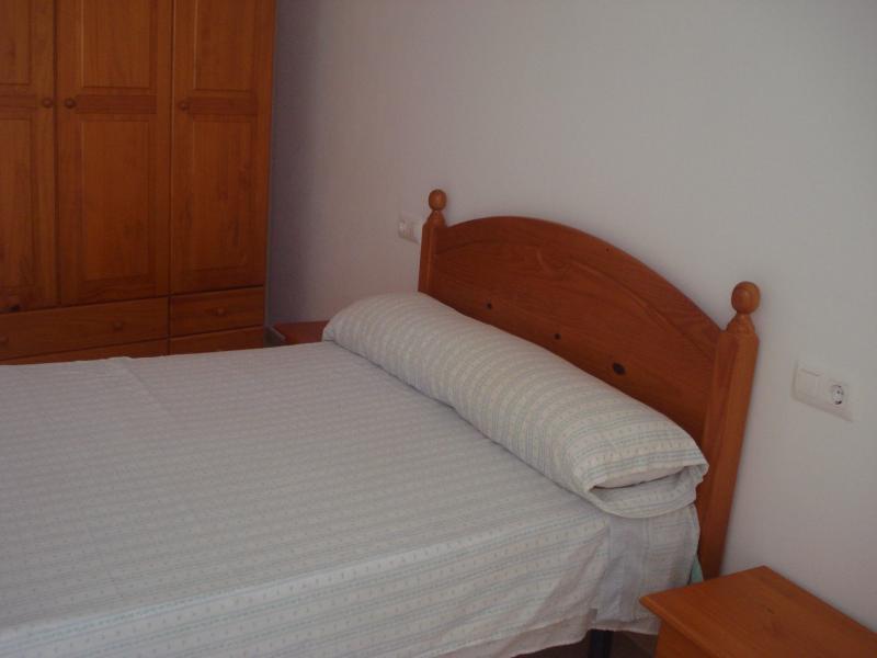 Piso en alquiler de temporada en calle Barlamento, Rodalquilar - 77250614