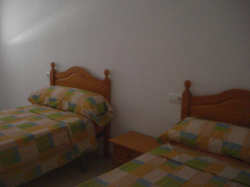 Piso en alquiler de temporada en calle Barlamento, Rodalquilar - 77250640