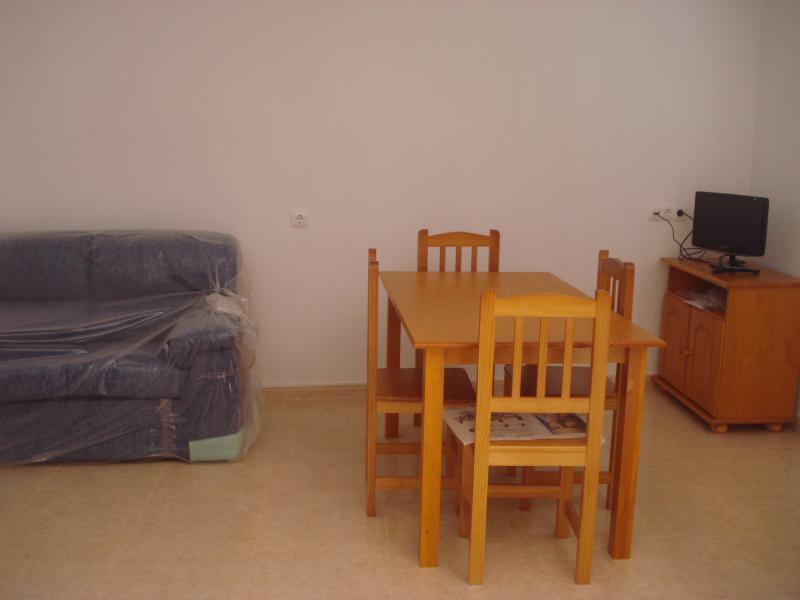 Piso en alquiler de temporada en calle Barlamento, Rodalquilar - 77250659