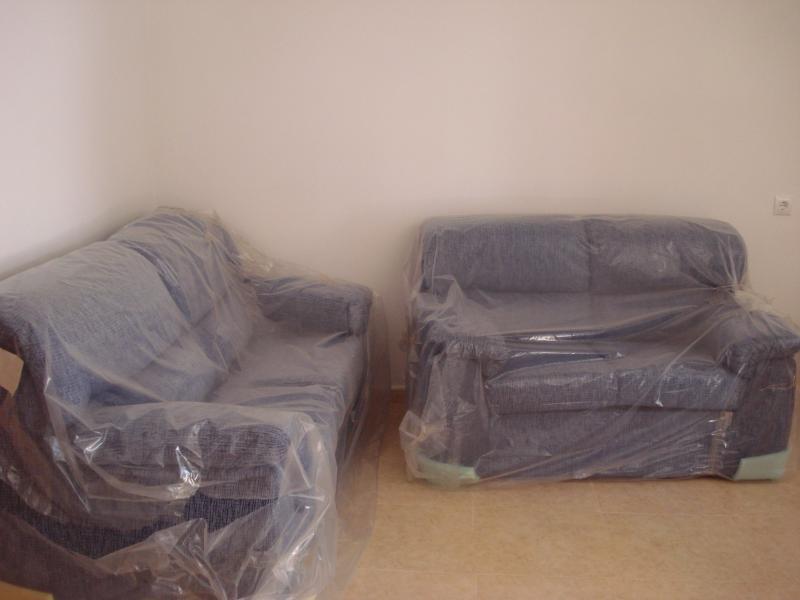 Piso en alquiler de temporada en calle Barlamento, Rodalquilar - 77250661