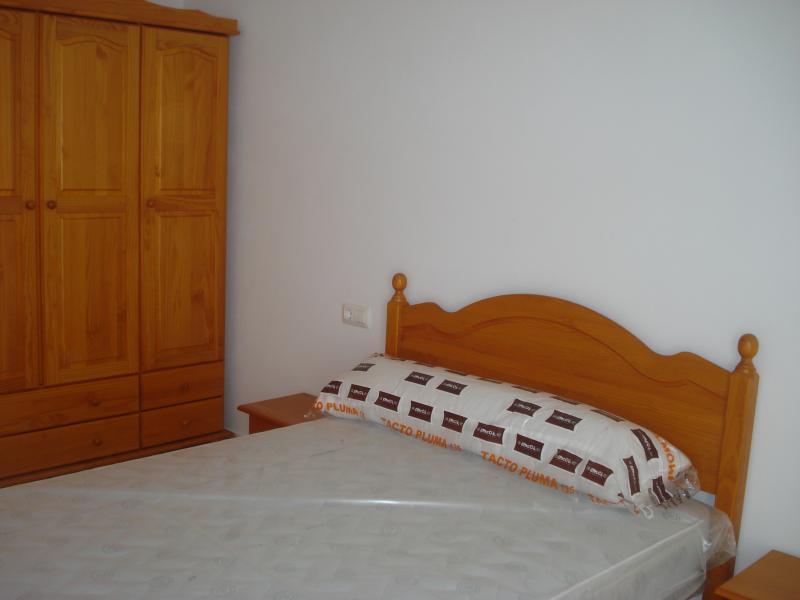 Piso en alquiler de temporada en calle Barlamento, Rodalquilar - 77250662