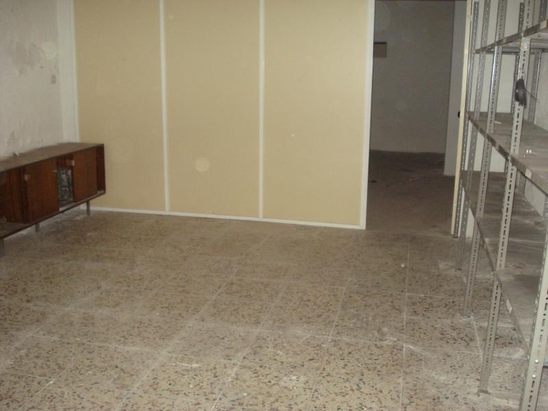 Local comercial en alquiler en calle Angel Ochotorena, Barrio Alto en Almería - 103217449
