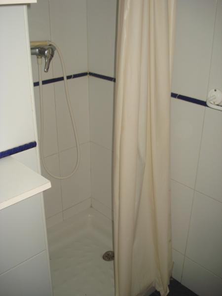 Baño - Apartamento en alquiler en calle Azara, Centro Historico en Almería - 90567124