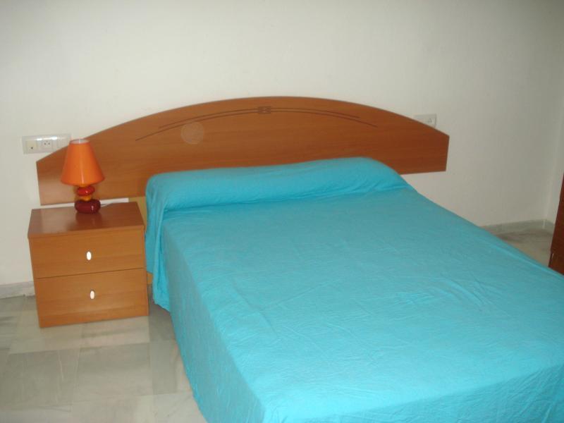 Dormitorio - Apartamento en alquiler en calle Azara, Centro Historico en Almería - 90567336
