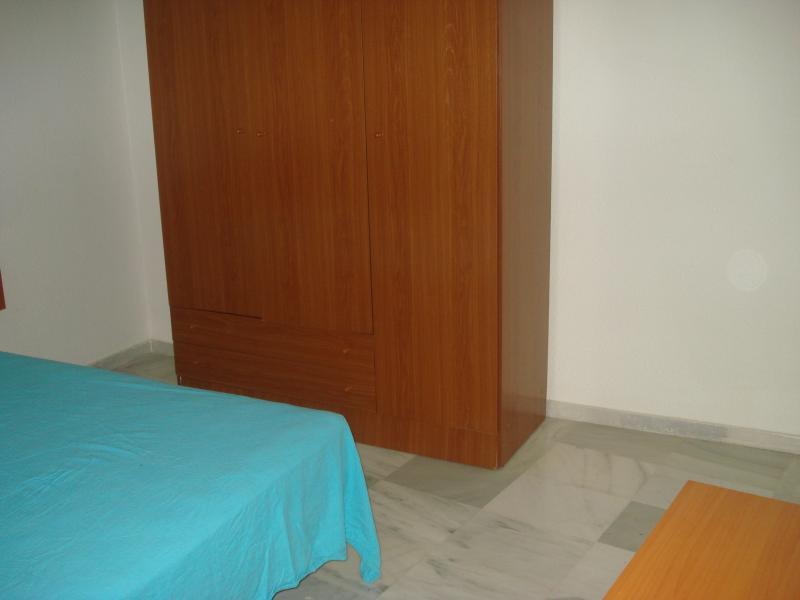 Dormitorio - Apartamento en alquiler en calle Azara, Centro Historico en Almería - 90567362