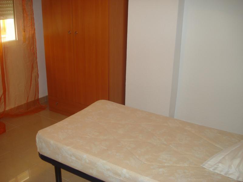 Dormitorio - Ático en alquiler en calle Azara, Centro Historico en Almería - 90571325