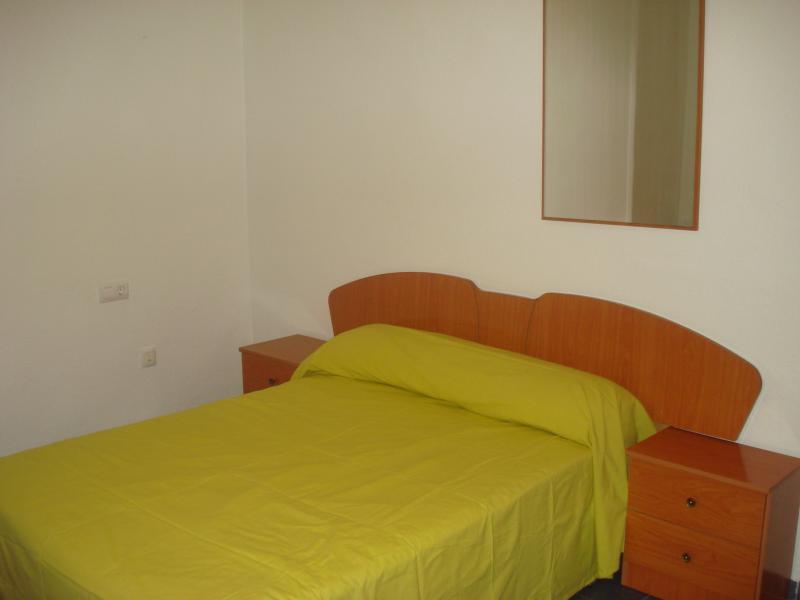 Dormitorio - Ático en alquiler en calle Azara, Centro Historico en Almería - 90571449