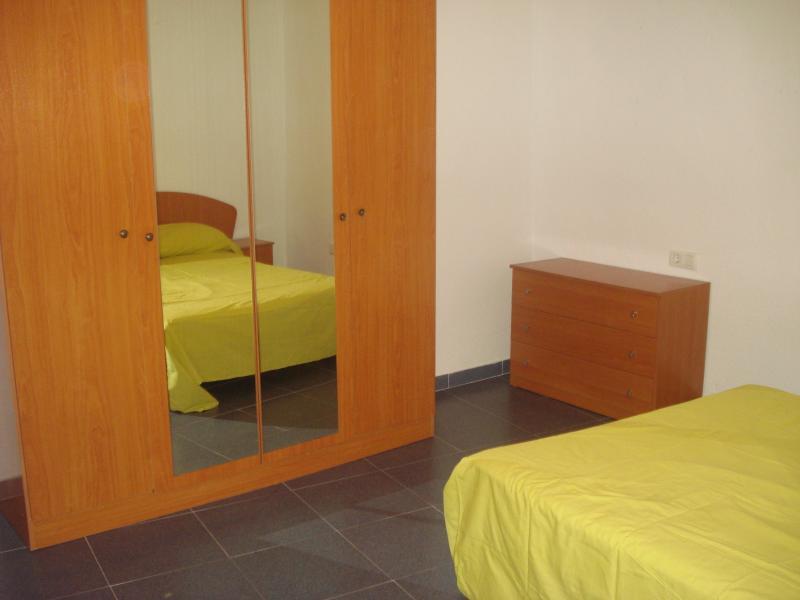 Dormitorio - Ático en alquiler en calle Azara, Centro Historico en Almería - 90571474