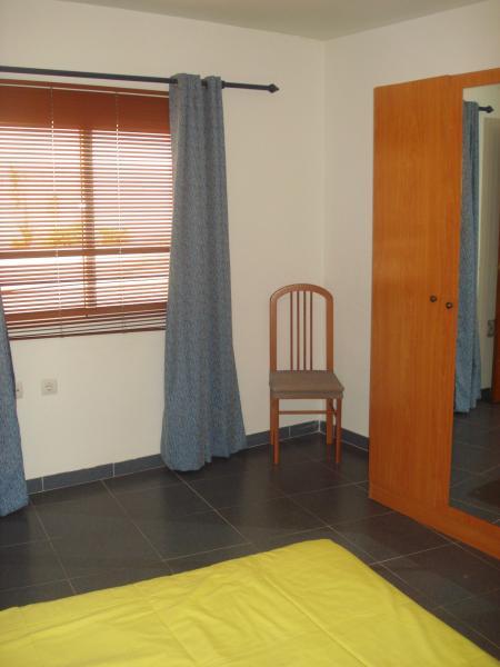 Dormitorio - Ático en alquiler en calle Azara, Centro Historico en Almería - 90571495