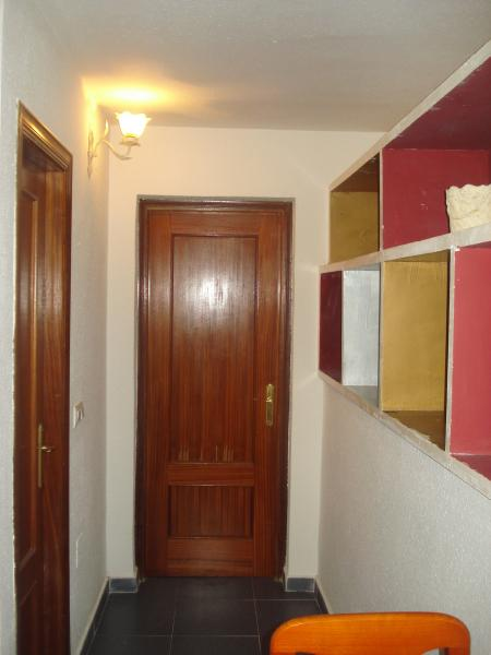 Salón - Ático en alquiler en calle Azara, Centro Historico en Almería - 90571509