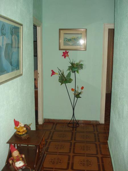 Vestíbulo - Piso en alquiler en calle Granada, Cruz de Caravaca en Almería - 112023908