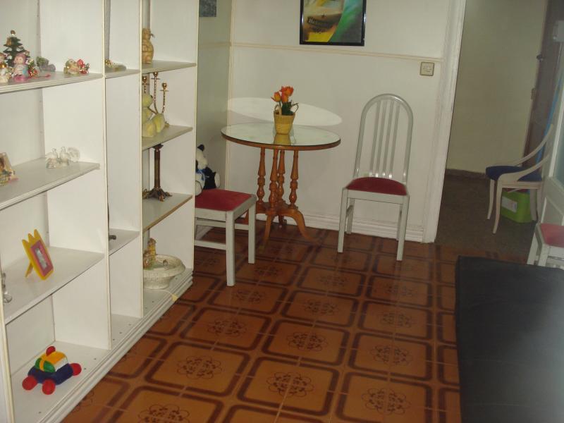 Salón - Piso en alquiler en calle Granada, Cruz de Caravaca en Almería - 112023929