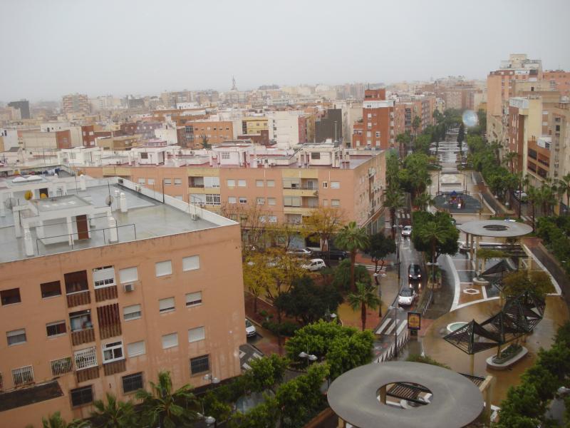 Vistas - Piso en alquiler en calle Granada, Cruz de Caravaca en Almería - 112024070