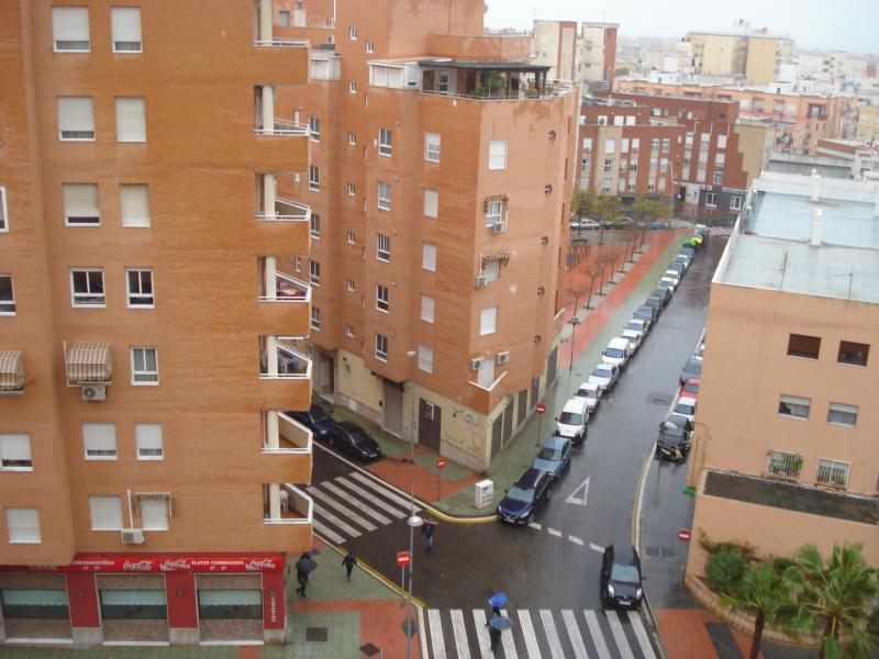Vistas - Piso en alquiler en calle Granada, Cruz de Caravaca en Almería - 112024088