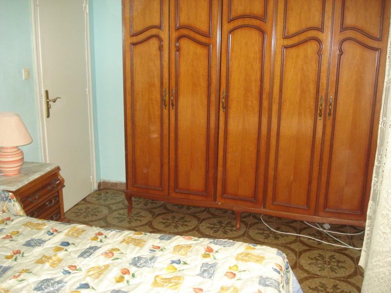 Dormitorio - Piso en alquiler en calle Granada, Cruz de Caravaca en Almería - 112024121