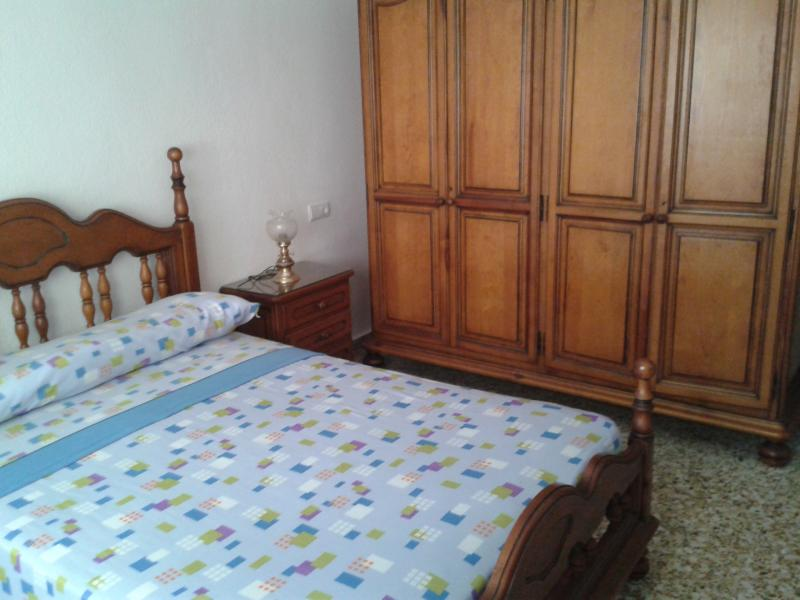 Dormitorio - Piso en alquiler en calle Maldonado Entrena, Centro Historico en Almería - 116452384