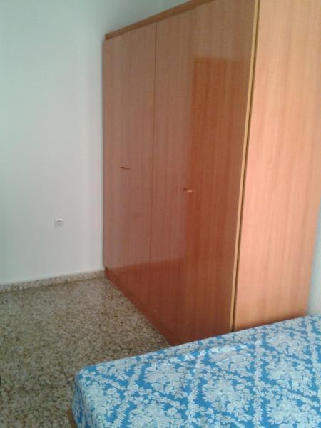 Dormitorio - Piso en alquiler en calle Maldonado Entrena, Centro Historico en Almería - 116452394