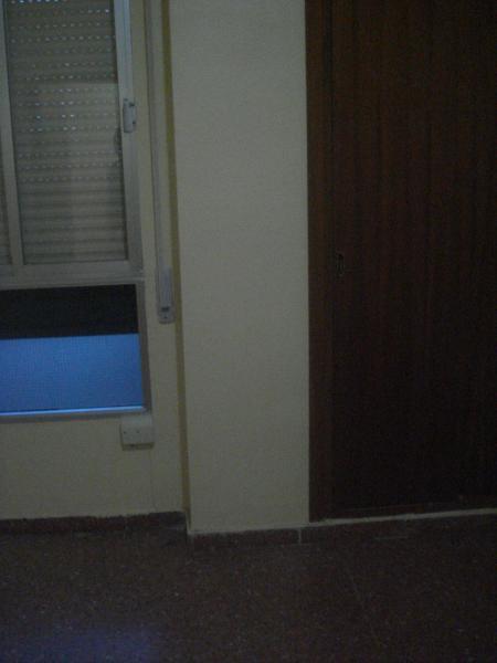 Dormitorio - Piso en alquiler en calle Poeta Luis de Gongora, Nueva Andalucia en Almería - 116652629