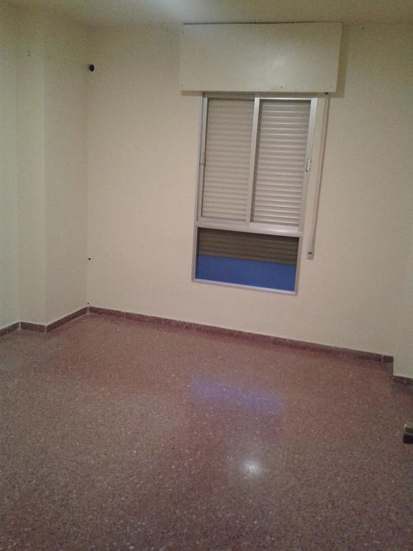 Dormitorio - Piso en alquiler en calle Poeta Luis de Gongora, Nueva Andalucia en Almería - 124633291