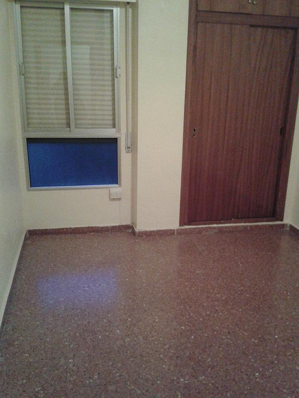Dormitorio - Piso en alquiler en calle Poeta Luis de Gongora, Nueva Andalucia en Almería - 124633300