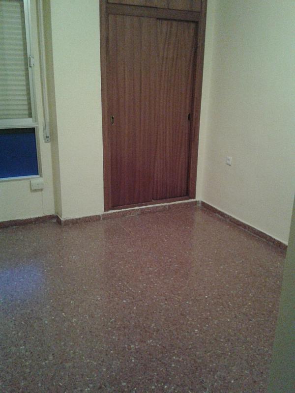 Dormitorio - Piso en alquiler en calle Poeta Luis de Gongora, Nueva Andalucia en Almería - 124633311