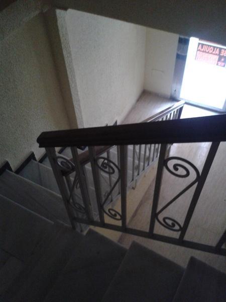 Entorno - Piso en alquiler en calle Tenor Iriarne, Oliveros en Almería - 117634816