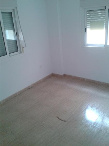 Dormitorio - Piso en alquiler en calle Tenor Iriarne, Oliveros en Almería - 117634865
