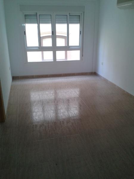 Dormitorio - Piso en alquiler en calle Tenor Iriarne, Oliveros en Almería - 117634887